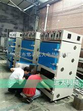 上海市单层分开控制小型不锈钢无尘烤箱四合一精密烘箱节能干燥箱 烤球头烤箱