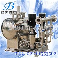 XWG型無負壓供水設備