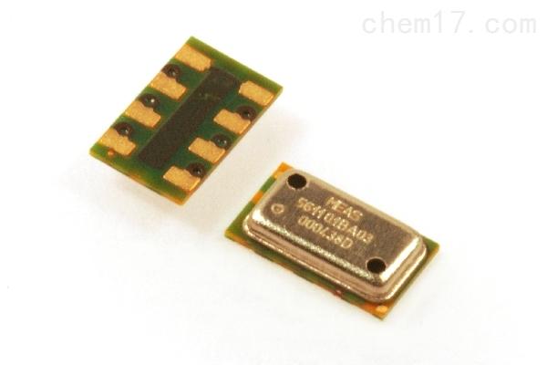 气压传感器MS5607