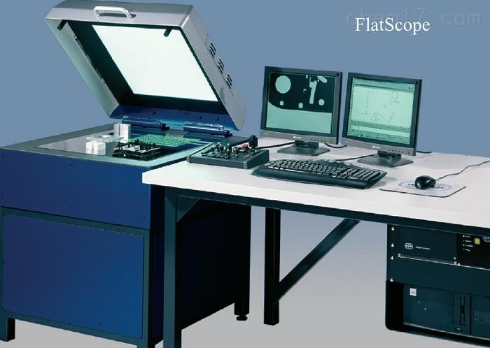 德国werth影像测量仪