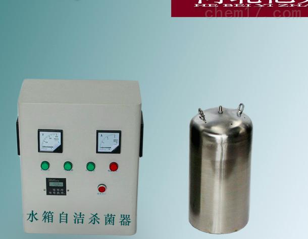 水箱自洁消毒器应根据二次供水箱(池)容积和形状选择单台或多台均匀布置(考虑单台消毒器的保护半径),根据实际情况选择其处理量和安装方式。 安装方法 一、内置式水箱自洁消毒器安装方法/步骤 1、将能量控制器安装在干燥通风处、有防雨、防水措施。 2、将控制电缆接入能量控制器 3、使水位超过释能循环环器,并于指定时间接通220V主电源使水箱自洁消毒器开始工作 4、须清理维护水箱、水池时,先切断设备主电源,再使用时仍按指定时间按通电源 二、外置式水箱自洁消毒器安装方法外置型水箱自洁消毒器放于水箱外部,并保证循环处理