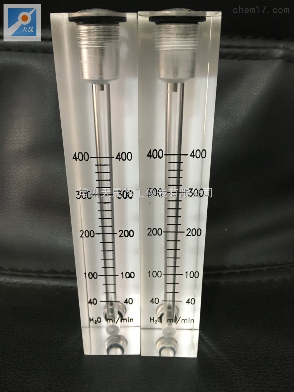 LZM-15ZA面板式流量计 有机玻璃流量计