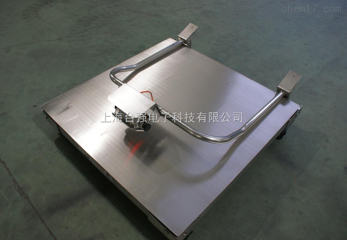 上海台强电子科技有限公司