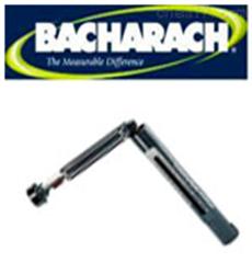 Bacharach 手摇温湿度计