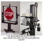 美国RoadVista 940D反光材料光度测试系统