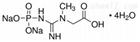 四水磷酸肌酸二钠盐