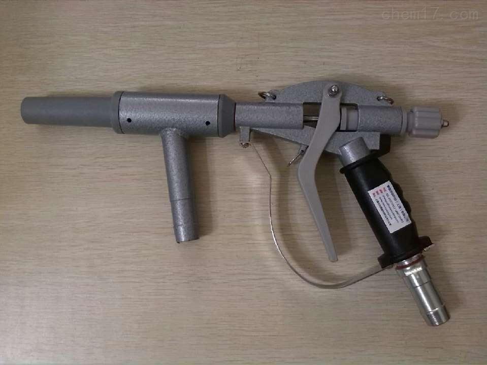 SSCE2063全气动真空喷砂枪