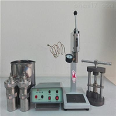 LH-YD卤素测定预处理装置