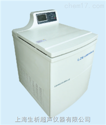 GL-21M立式高速冷凍離心機