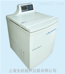 GL-25M立式高速冷凍離心機