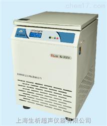 GL-2050BGL-2050B立式高速冷凍離心機