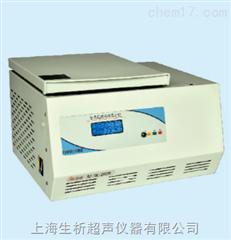 RJ-TGL-2000RRJ-TGL-2000R台式高速冷冻离心机