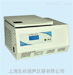 RJ-TGL-2100R臺式高速冷凍離心機