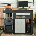 混凝土壓力試驗機升級改造微機伺服