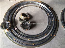 304不鏽鋼內外環金屬纏繞石墨墊片價格
