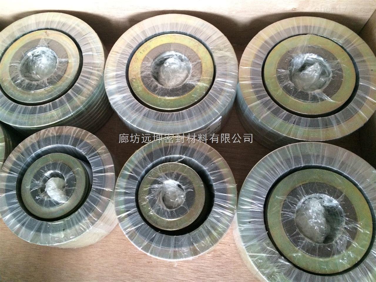 基本型金属缠绕垫片价格