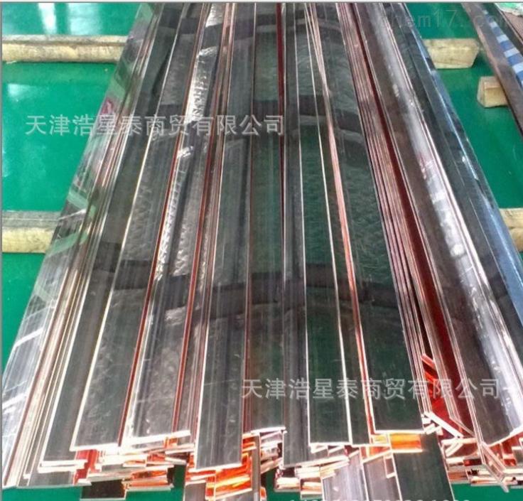 生产 铜包钢扁钢 60*6 30*3 镀铜扁钢 覆铜扁钢 镀铜接地线
