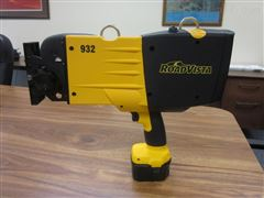 RoadVista-932便携式多角度逆反射系数测量仪