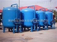 河南省地埋式一体化污水处理设备工艺