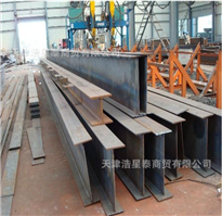Q345B工字钢 工字钢现货 工字钢价格