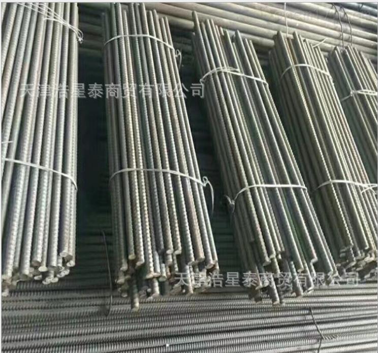 PSB830精轧螺纹钢 大桥、煤矿支护等工程所需的高强度精轧螺纹钢