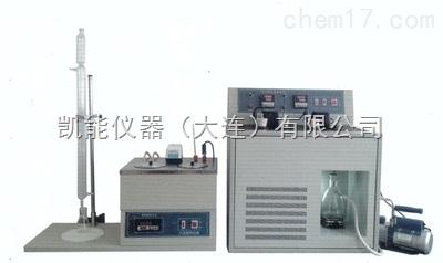 原油中蜡、胶质、沥青质含量测定仪