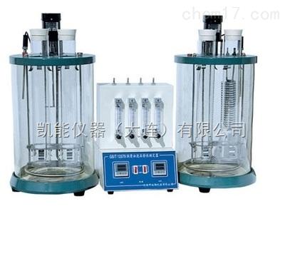 潤滑油抗泡沫測定器