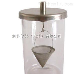 潤滑脂鋼網分油試驗器