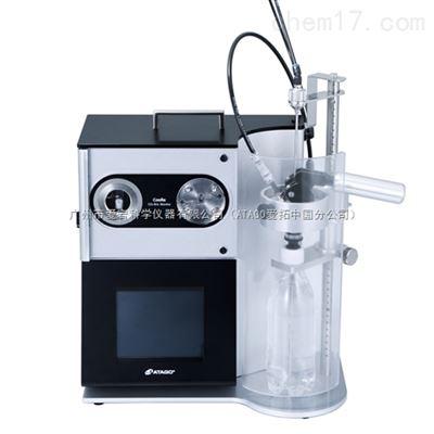 全自动二氧化碳糖度 碳酸饮料糖度检测仪
