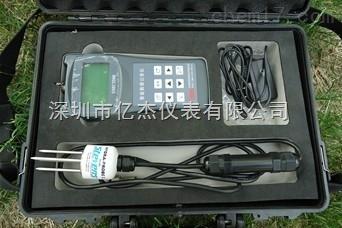 便携式土壤水分检测仪Uni1000测量仪