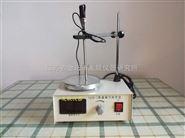 数显恒温磁力搅拌器(机)