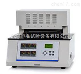 双五点梯度热封试验仪(液晶显示)