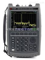 N9962A FieldFox 手持式微波頻譜分析儀