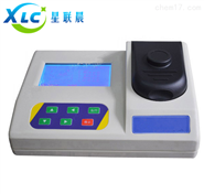 贵州台式硫化物浓度测定仪XCHS-241优惠价格