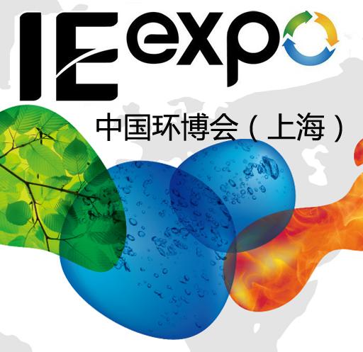 中国环博会(上海)高端访谈
