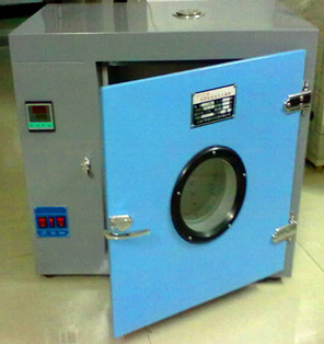 不锈钢内胆高温干燥箱