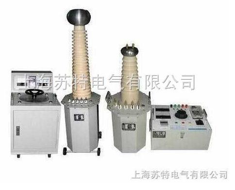 此工频高压经高压硅堆整流及电容滤波后可获得直流