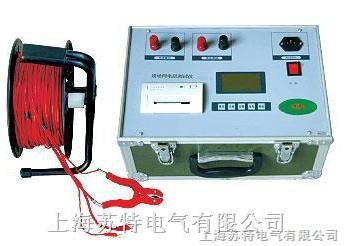 接地网电阻测试仪具有数据稳定
