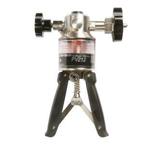 德鲁克PV212液压手泵