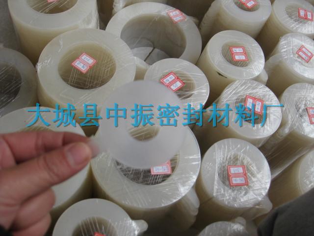 硅橡胶垫片
