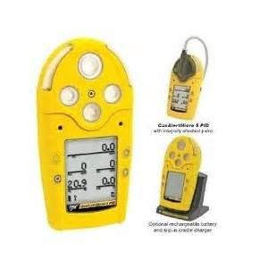 GasAlertMicro 5 pid气体检测仪