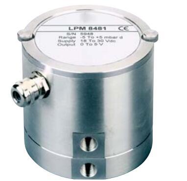 德鲁克LP8000压力变送器