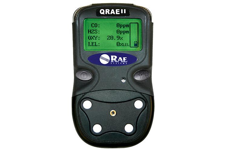 QRAE II华瑞四合一气体检测仪