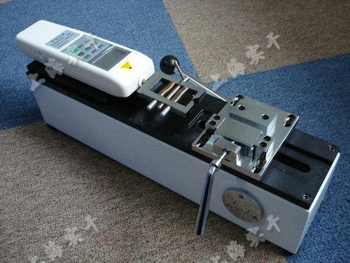 端子線材拉力測試儀
