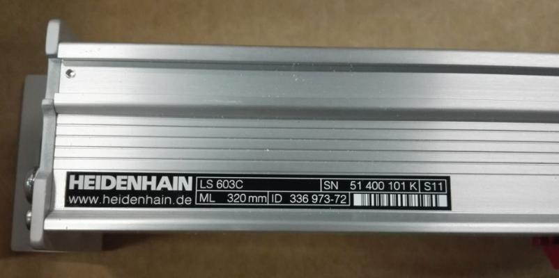 尺&c��*_化工仪器网 企业中心 其它资讯 正文  海德汉heidenhain光栅尺ls603c