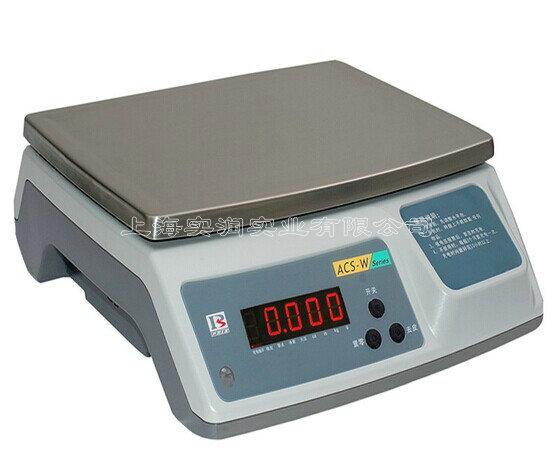7.5kg桌秤