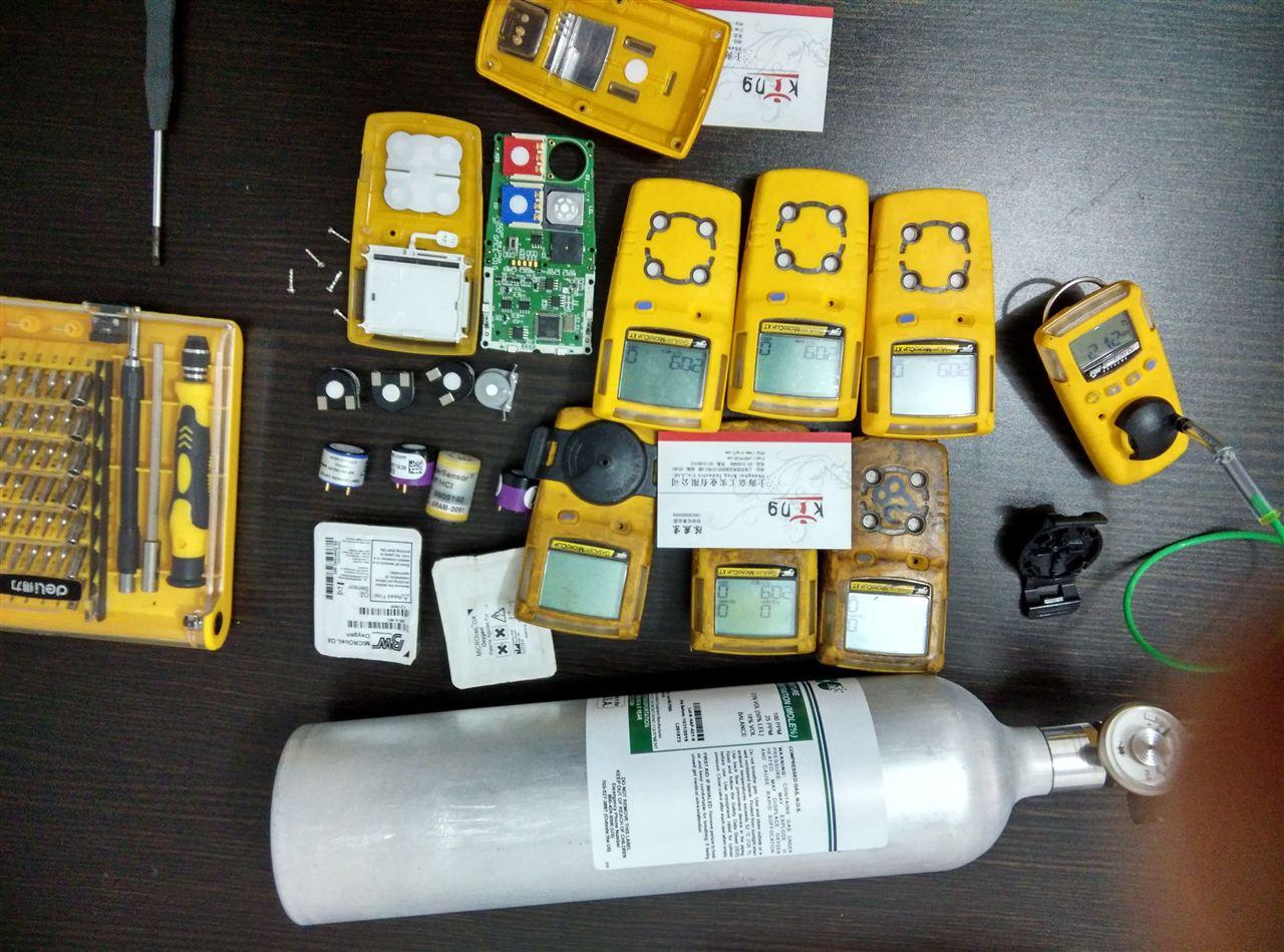 MC2-4多种气体检测仪