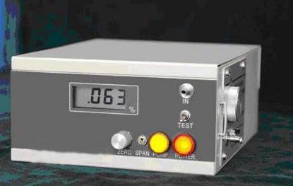 m9000 便携式红外线汽车尾气分析仪