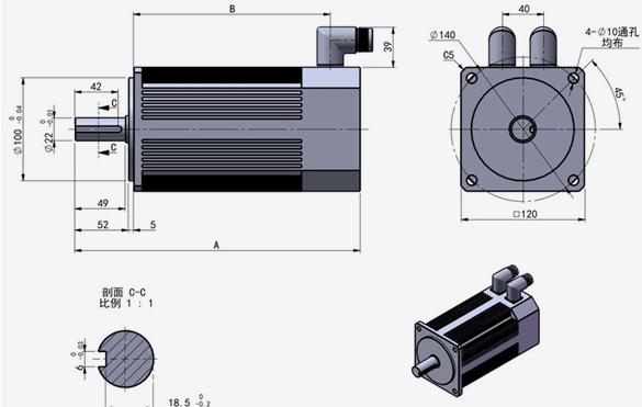 HEIDENHAIN(海德汉)是德国一家有一百多年历史的专业生产光栅尺、角度编码器、旋转编码器、数显装置和数控系统的厂家。海德汉公司的产品被广泛应用于机床、自动化机器,尤其是半导体和电子制造业等领域。 HEIDENHAIN的光栅尺,编码器及数控系统在国内外机床及自动化生产线上都有很广泛的应用。海德汉一直致力于为客户提供集合了高可靠性、满足客户需求和实用的高技术产HEIDENHAIN在光栅尺和编码器领域研发、生产的能力可以由成千上万的客户窥见一般。这些特别为测量和检测设备而研发的产品已经大量进入世界各地的