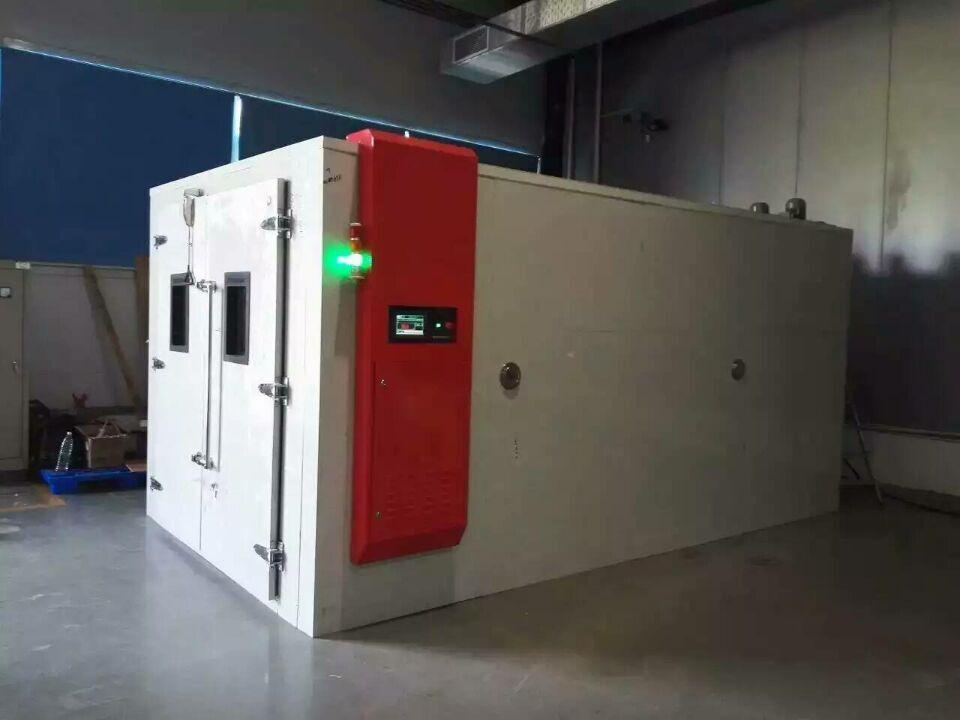 电路板高低温老化,恒温恒湿试验箱